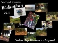 Walkathon 2013